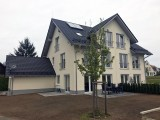 Casa duplex din lemn Niederraunau