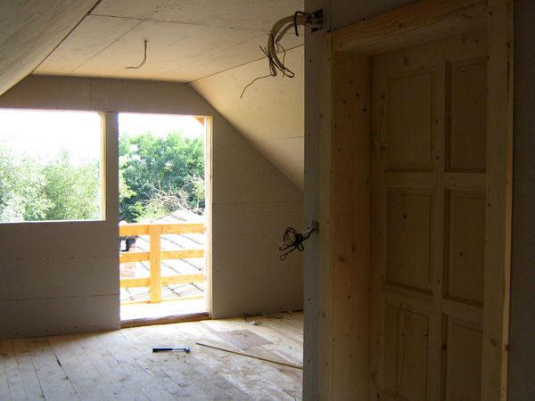 Casa din lemn Brasov 6