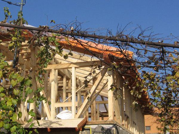 Mansardare casa in Bucuresti 2