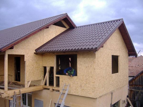 Supraetajare casa parter Harghita - Imaginea 3
